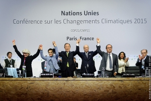 Paris Agreement COP21
