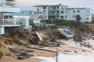 Collaroy Damage