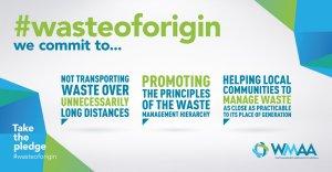 Waste of Origin