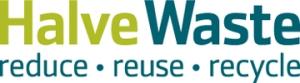 Halve Waste Logos 11