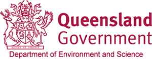 qld gov Env
